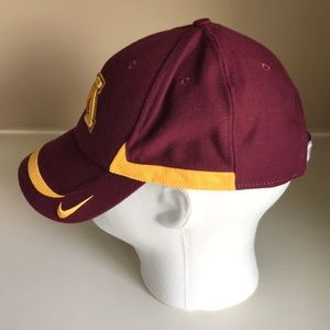 Nike Accessories - University of Minnesota baseball hat cap Nike